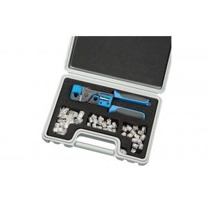 Telemaster tööriistakomplekt RJ11/RJ45