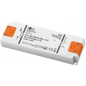Toiteplokk LED 50W 12V, 4.2A