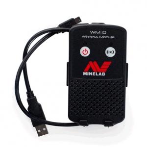 Kõrvaklappide moodul Minelab CTX3030 juhtmevaba  WM10