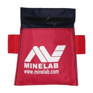 Metallidetektori lisavarustus, Leidude ja tööriistade vöötasku (3011-0163)