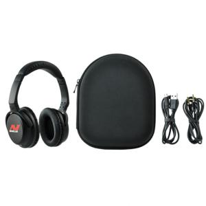 Kõrvaklapid Minelab Equinox juhtmevabad, Bluetooth
