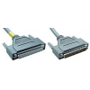 Serial kaabli pikendus DB37 M/F 2.0m