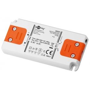Toiteplokk LED 6W 24V, 250mA