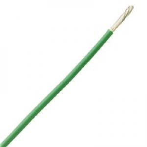 Montaažijuhe 0,51mm², roheline AWG20 UL1569/UL1007 305m