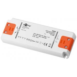 Toiteplokk LED 30W 24V, 1.25A