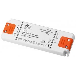 Toiteplokk LED 20W 24V, 840mA