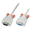 Serial kaabli pikendus DB9M/F 3.0m