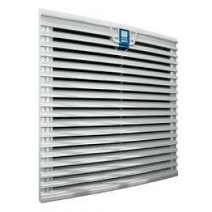 Ventilaator 230V 20m³/h filtriga 116.5x116.5mm IP54