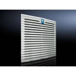 Ventilatsioonirest filtriga 323x323x25 IP54
