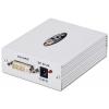 Konverter DVI-D - VGA/ RGB/ komponentvideo