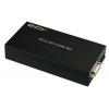 Konverter VGA/ komponentvideo > DVI-I