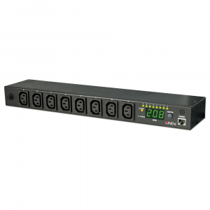 Toite Juhtimine läbi IP (8 pesa 220V)