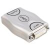 DVI-D repeater/ võimendi kuni 80m (kuni 60 sisse/ 20 välja)