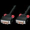 DVI-I Single Link kaabel 1.0m