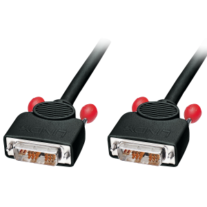 DVI-D kaabel Single Link 1.0m