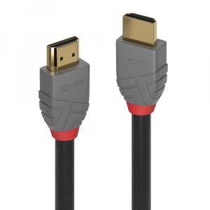 HDMI kaabel 15.0m 4096x2160@60Hz, ANTHRA