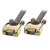 VGA kaabel 50.0m, Gold
