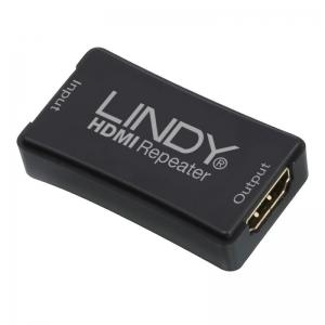 HDMI võimendi (kuni 50.0m: sisend kuni 30.0m, väljund kuni 20.0m), 1080p tugi