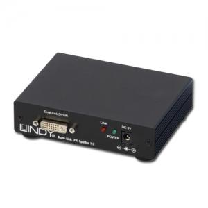 DVI-D Dual Link splitter, 2 porti