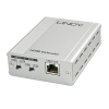 HDMI pikendaja/ vastuvõtja läbi CAT6 kuni 40.0m,...