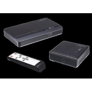HDMI pikendaja, juhtmevaba, 3D 1080p kuni 30m (sees)/ 20m (väljas)