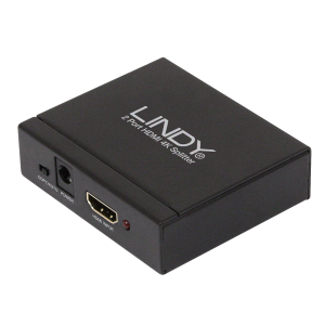 HDMI splitter 4K 2 port 3D, 2160p@30Hz