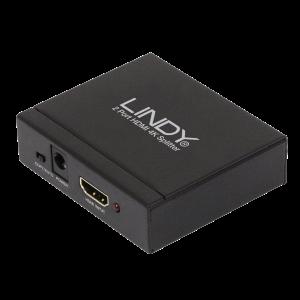 HDMI splitter, 1 sisse/ 2 välja, 3D, 4K2K@30Hz