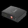Konverter HDMI - HDMI + TosLink ja RCA (hdmi heli ...