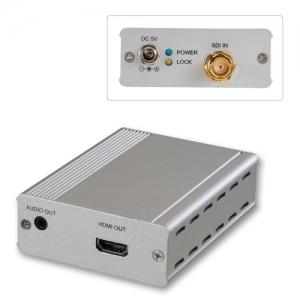 Konverter 3G SDI > HDMI