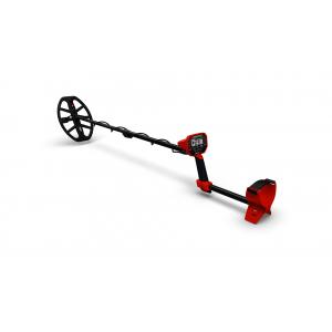 KAMPAANIA! Metallidetektor Minelab VANQUISH 540 PRO + Pro-Find 20