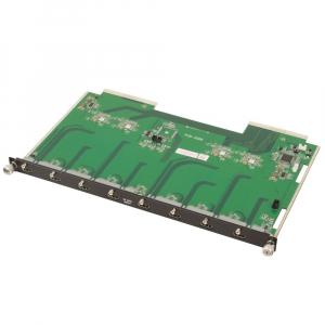 Modulaarne AV matrix plaat - Sisend: 8porti HDMI 1.4, 4K@60Hz 8 bit 4:2:0