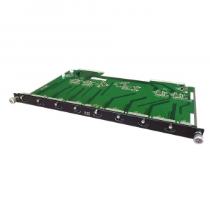 Modulaarne AV matrix plaat - väljund: 8porti HDMI...