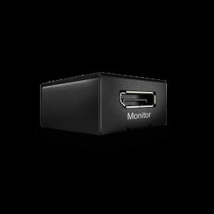DisplayPort 1.2 võimendu 4K, 17.5m