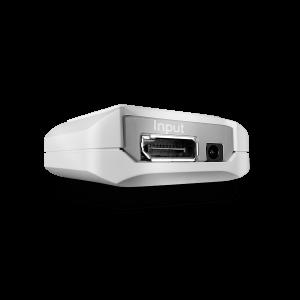 Displayport võimendi kuni 40.0m (20 sisse/ 20 välja), kuni 3840x2160@60Hz 4K