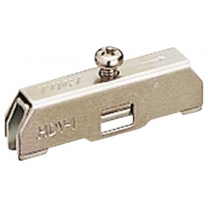 Stopper DIN liistule HDV-1