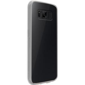 Kaitseümbris: Samsung Galaxy S9, läbipaistev