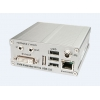 KVM pikendaja, DVI-D, USB 2.0 kuni 100m läbi CAT6 (saatja)