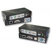 KVM (VGA, PS/2, USB) kaabli pikendus läbi CAT5e kuni 200m