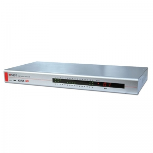 KVM Switch: CAT-32 IP Combo, 32 Port