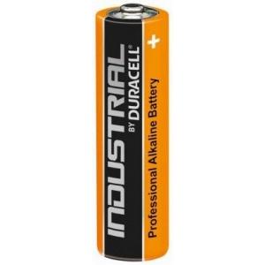 Patarei LR6/AA (Mignon) (MN1500) Duracell Industrial 10tk pakis