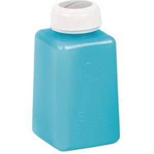 Antistaatiline pumbaga pudel,180ml