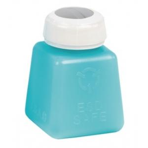 Antistaatiline pumbaga pudel, 230ml