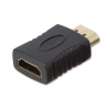 Adapter HDMI (M) - (F), CEC Less