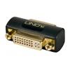 Adapter DVI-I (F) - (F), Dual link