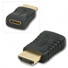 Üleminek HDMI (M) - Mini HDMI (F)