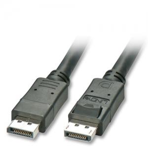 DisplayPort kaabel 10.0m, toetab DPCP, HDCP, 2560x1600