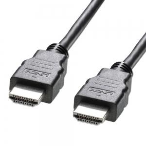HDMI kaabel 1.0m, Basic 2160p@60Hz, 3D
