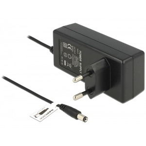 Toiteplokk plug-in DC 5.5 x 2.1 mm 12 V / 3.0 A