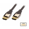 HDMI kaabel 15.0m, CROMO High Speed, 3D, Friction Locking