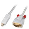 Mini DisplayPort - VGA kaabel 2.0m